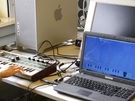 Sound and Music Production