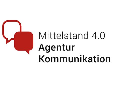 Mittelstand 4.0-Agentur Kommunikation