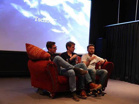 MediaMonday: Digitalagentur razorfish zu Gast am Mediencampus