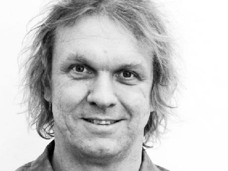 """Innovationsberater Eckehard """"Fozzy"""" Moritz"""