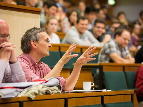 2. Darmstädter Symposium – Die Zukunft der Informationswissenschaft