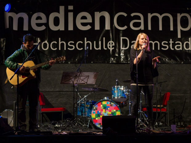 Mediencampus-Festival