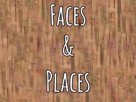 """Neue Serie: """"Faces & Places"""" – Der Blick hinter die Kulissen"""