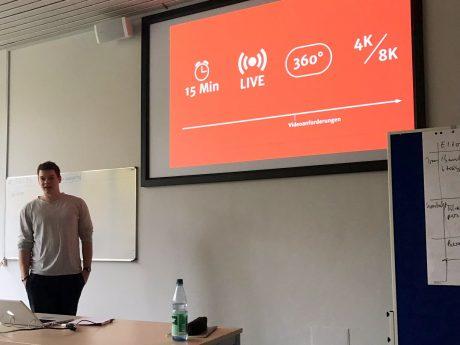 Barcamps als Lehrveranstaltung?
