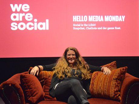 MediaMonday: Snapchat, Chatbots und das Leben nach dem Tod