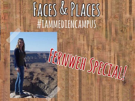 Faces & Places – Fernweh-Special Teil 1