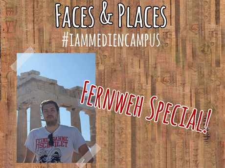Faces & Places – Fernweh-Special Teil 2