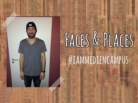 Faces & Places: Ali Dindin
