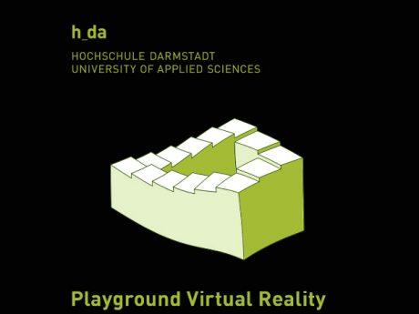 Virtuelle Realität vom Mediencampus beim Lichter Filmfest
