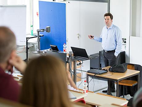 BYOD: Sieht so die digitale Zukunft des Lernens aus?