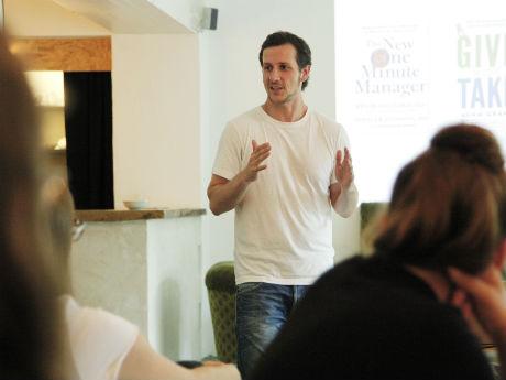 Mediencampus-Startup flinc von Daimler übernommen
