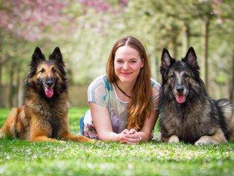 Studieren mit Hund – einfach möglich oder schwer machbar?