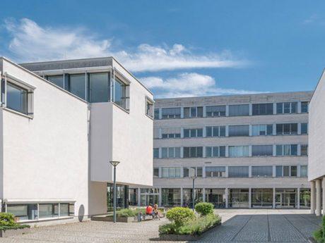 50 Jahre Campus Dieburg