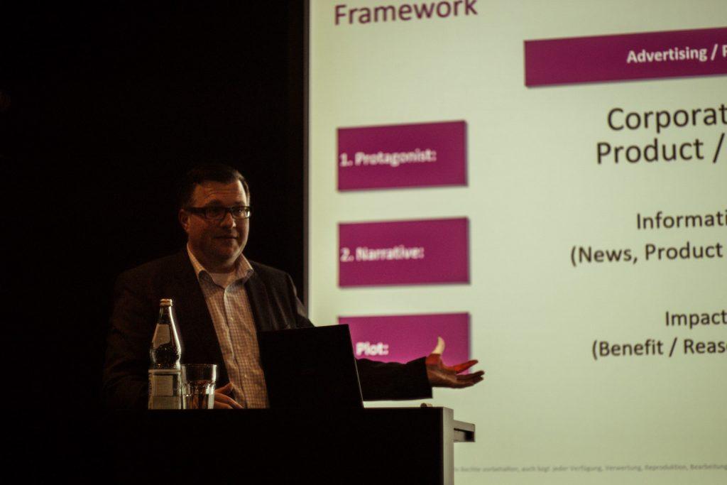 Dr. Christoph Zemelka Vortrag