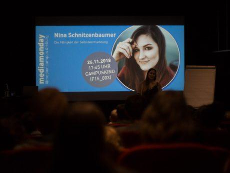 Mit Emotionen und Persönlichkeit zum erfolgreichen Business – Nina Schnitzenbaumer