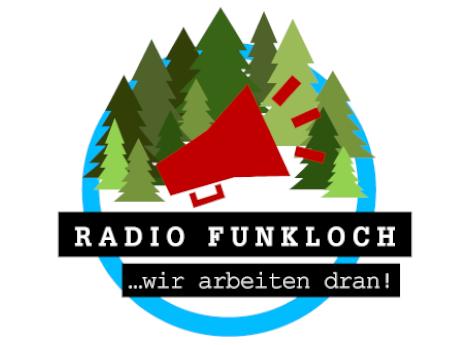 Demnächst auf Sendung: Radio Funkloch