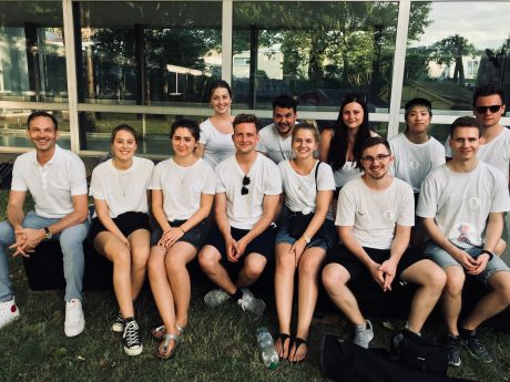 Summer MeetUp 2019 – Sonne, Sommer, Zukunftsgeflüster