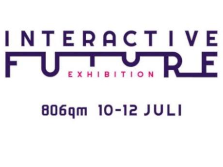Interactive Future Exhibition: Studierende zeigen kreative Arbeiten