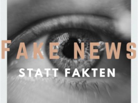 Fake News statt Fakten – Podcast zur Psychologie von Falschmeldungen