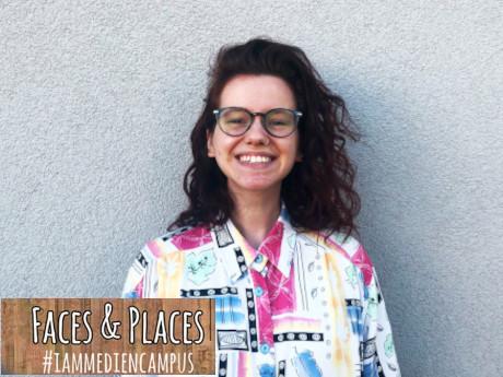 Onlinejournalismus-Studentin Melis Ntente gewinnt hr2-Literaturpreis