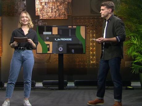 h_da PREMIERE – Livestream in Fernsehqualität
