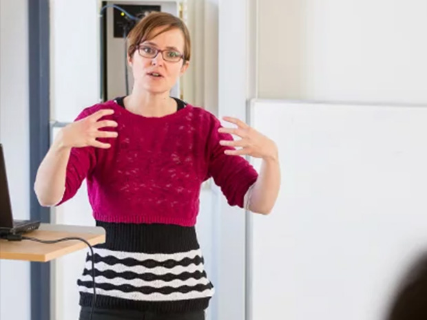 Prof. Dr. Carla Heinzel