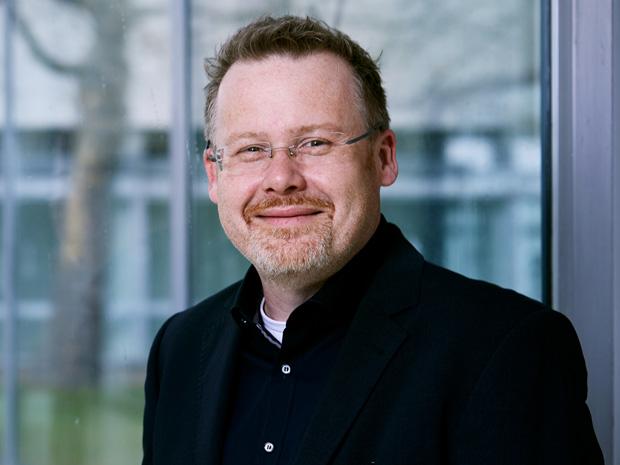 Prof. Dr. Stefan Schmunk