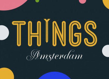 IMD auf der ThingsCon 2017 in Amsterdam