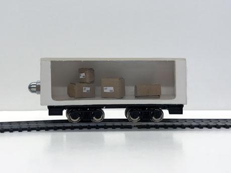 RailMail