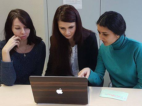 Lernagentur Online Marketing: Unsere Feuertaufe