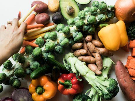 Wanted: Trendsuche in der veganen Ernährung mithilfe von Social Listening