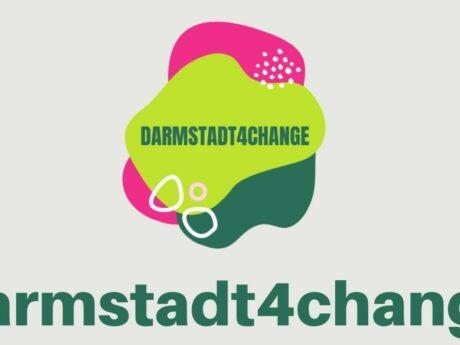 Darmstadt4Change – gemeinsam informieren, vernetzen, handeln