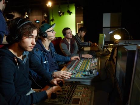 Studium - Mediencampus Der Hochschule Darmstadt