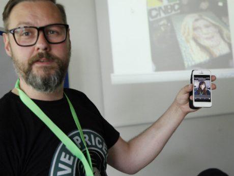 Zwei Barcamps in einem: Mittelstandskommunikation und Content Strategie