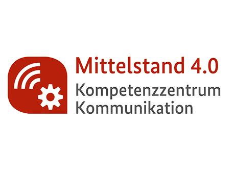 Mittelstand 4.0-Kompetenzzentrum Kommunikation