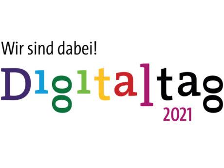 Digitaltag 2021 – Wir sind dabei!